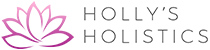 Holly's Holistics Logo
