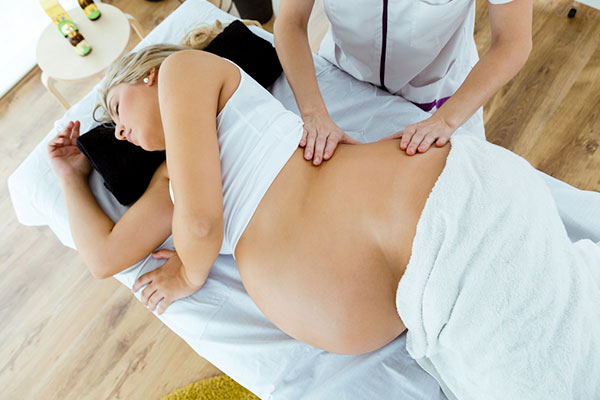 Pregnancy Massage Newark on Trent